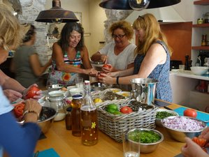 8 Day Greek Culinary Holiday on Syros Island, Cyclades