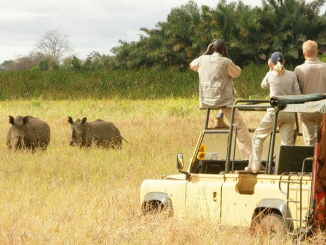 9 Days Thrilling Kenya & Tanzania Safari