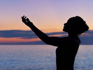 4 jours en retraite de méditation, respiration consciente et qigong près de La Tuque, Quebec