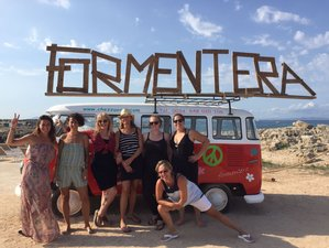 7 Days Yoga Sailing Retreat in Ibiza, Spain