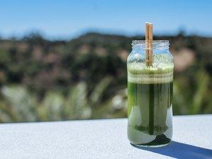 8 Day Detox Juice Fasting, Yoga, Fitness, Nutrition Talks, Walks in Corgas Bravas, Algarve