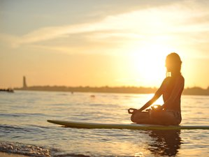 8 Days Surf and Yoga Retreat - The real Portuguese experience