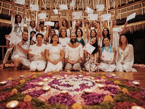 22 Day 200-Hour Life-Changing Multi-Style Yoga Teacher Training in Bali