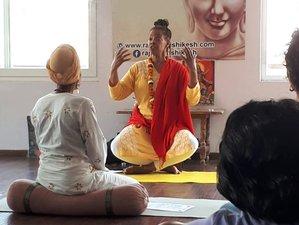 1 Session 3-Hour Online Goddess Workshop: Embodying the Goddess Kali over Zoom