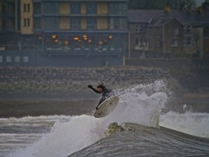 3 Days Budget Surf Camp Ireland