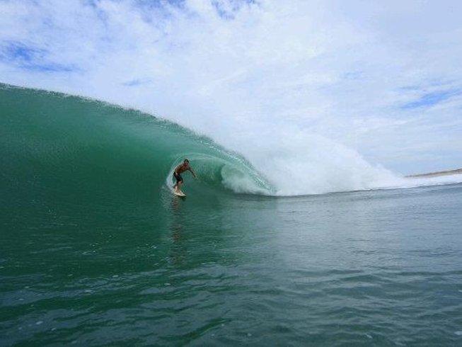 7 Days Tropical Paradise Surfing In Montañita Ecuador