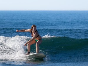 8 Days Ultimate Surf Trip in Granada, Nicaragua