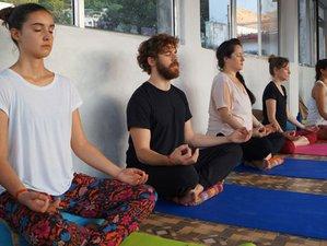 6 Days Yoga & Meditation Retreat In Rishikesh