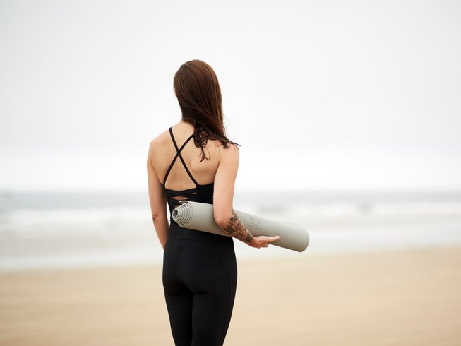 7 Tage Verjüngender Yoga und Meditation Retreat in Odemira, Portugal