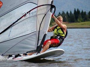 8 Days Windsurfing Camp in Corralejo, Spain