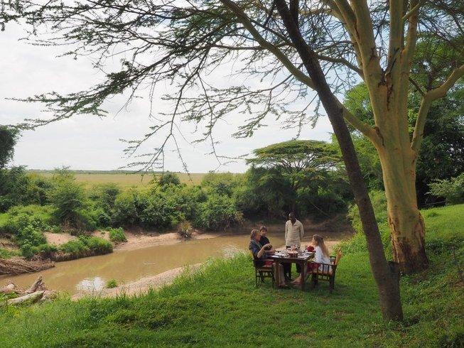 3 Days Maasai Mara Kenya Safaris