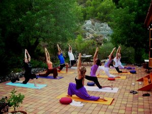 8 Days Ayurveda Training and Yoga Retreat in Spain