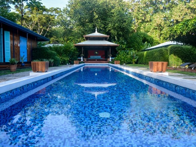 8 Days Meditation and Yoga Retreat in Costa Rica