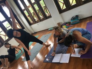 22 Days 200-Hour Yoga Teacher Training Retreat in California, USA