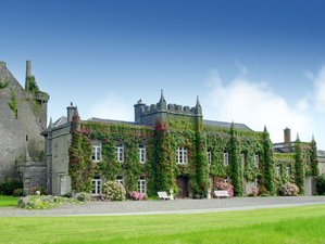 3 Day Yoga and Ayurveda Retreat in an Irish Castle