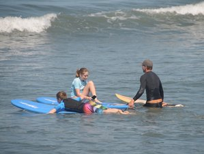 4 Days Exhilarating Surf Camp in Costa Rica