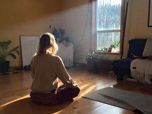 10 Days Authentic Tantra Yoga Intensive in British Columbia, Canada