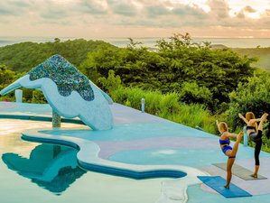 8 Days of Adventure, Surf, and Yoga Holiday in Popoyo, Nicaragua
