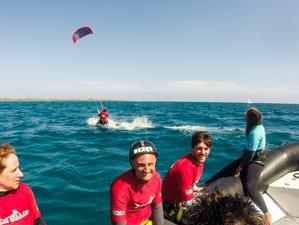 8 Days Surfriders Kite Surf Camp in Fuerteventura, Spain