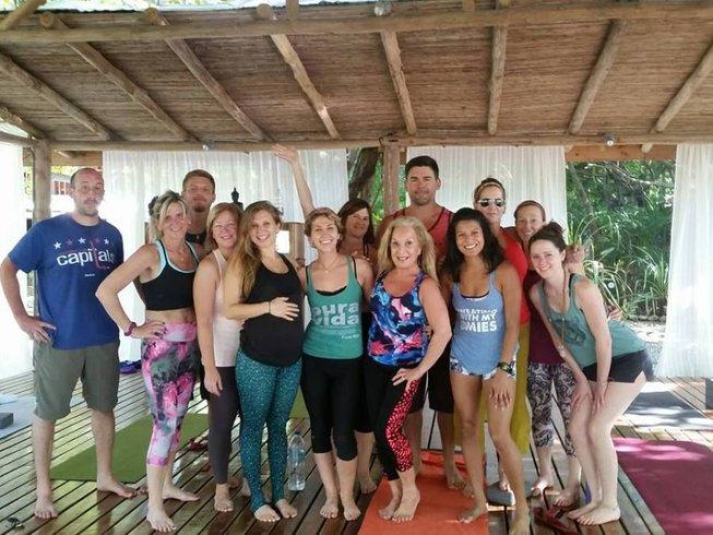 8 Days Rejuvenating Meditation and Yoga Retreat in Ambergris Caye, Belize
