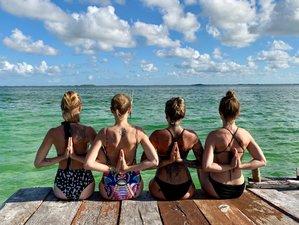 22 Day 200-Hour Yoga Teacher Training in Tulum, Mexico