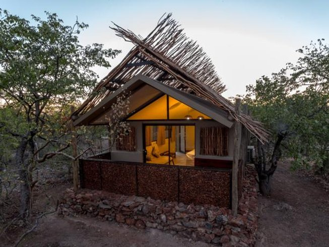 10 Days Namibia Safari and Yoga Retreat