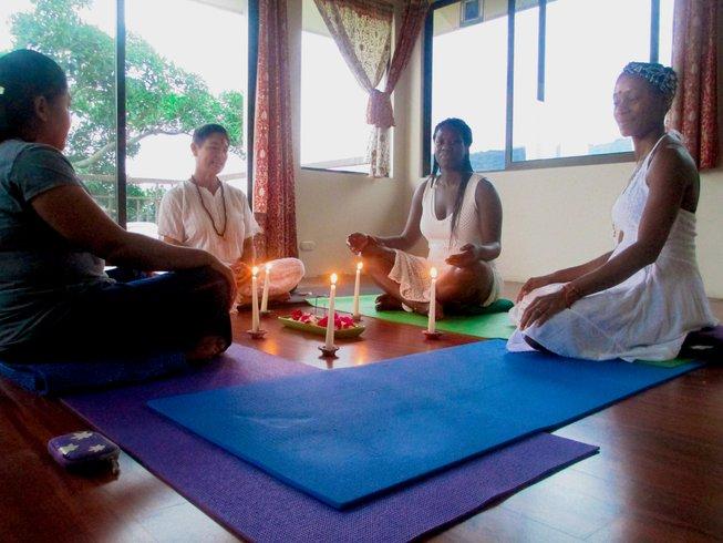 21 Days 200-Hour Yoga Teacher Training in Costa Rica