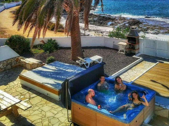 8 Days Surf Holiday in Fuerteventura