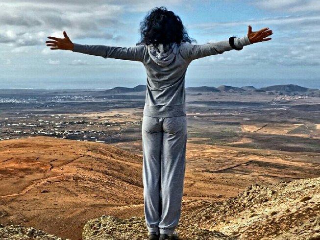 8 Days Vinyasa Yoga Retreat in Spain
