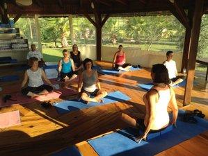 8 Days Yoga Retreat in Turkey