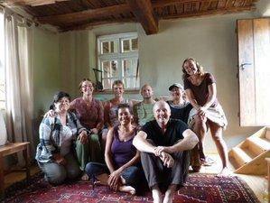 3 Days OSHO Meditation and Reiki 1 in Palamartsa, Bulgaria