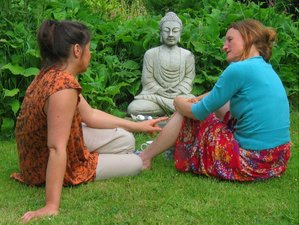 3 Days Holistic Yoga Retreat in United Kingdom