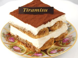 2 Day Tiramisu and Crepes Dessert Online Cooking Course Live From Italy