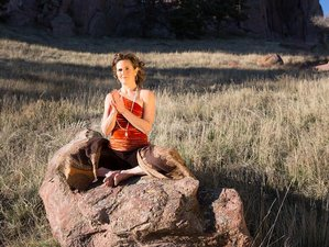 5 Days Summer Meditation and Yoga Retreat in Colorado, USA