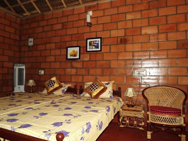 7 Days Ayurveda Retreat in Kerala, India