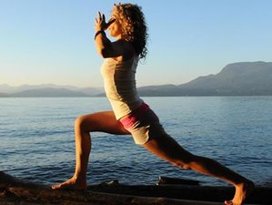 4 Tage Quickie Detox & Entlastungs Yoga in Costa Rica