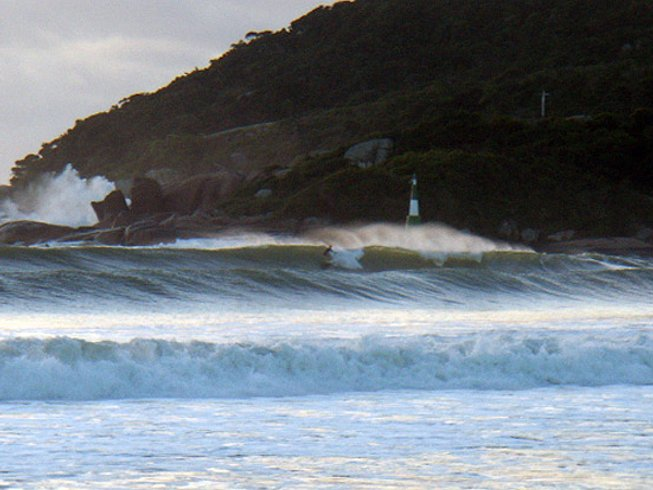 14 Days Guided Surf Camp in Florianopolis, Santa Catarina, Brazil