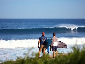 4 Day Surfari Surf Camp in Gran Canaria, Canary Islands