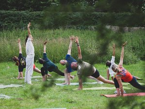 4 Day Akasha Yoga and Meditation Retreat in Heks, Limburg