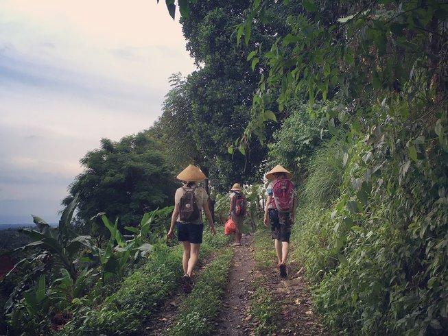 8 Days Yoga and Meditation Retreat in Bali, Indonesia