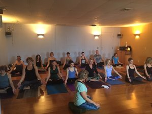 3 Days Embrace the Water Yoga Retreat in Massachussets, USA