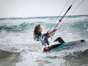 6 Days Private Kitesurf Camp in Tarifa, Spain
