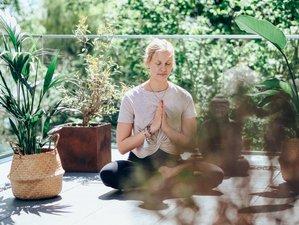5 Tage In Balance Kommen im Yoga und Ayurveda Retreat in Mötzelbach