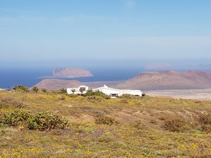 10 Day Burn In Private Life Focus Energy Coaching Retreat with Meditation in Lanzarote