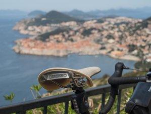 7 Day Leisure Cycling Holiday in Biograd, Dalmatia