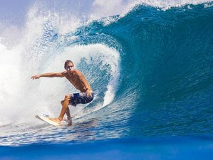 4 Days Surf Camp Philippines in Siargao Islands