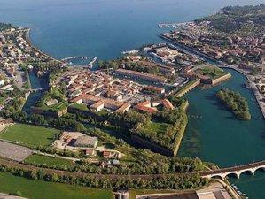 5 Day Personalized Yoga Retreat in Lake Garda, Veneto