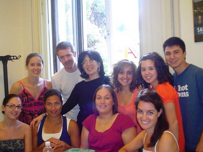 8 Weeks Italian Language &  Culinary Internship in Italy
