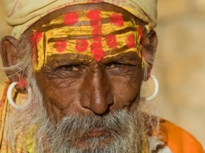 17 Days Spiritual Journey, Ayurveda & Yoga in India
