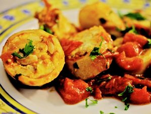 7 Days Solcalante Cooking Holidays in Italy